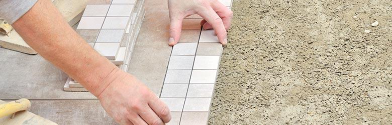 devis pose de pierres naturelles Tourcoing